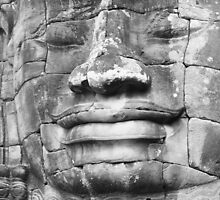 Angkor, Cambodia by Dean Bailey