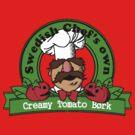 Tomato Bork by MightyRain