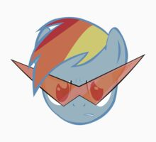 Kamina Dash! Now on a convenient T-shirt. by KaminaDash