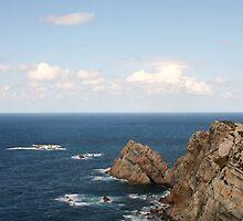 Cabo Peñas by KatrinKirieshka
