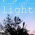 Off In Flight Towards Another Light by Sarah ORourke