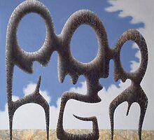 genes by Stephen Mclaren