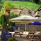 The George, Castleton. by Darren Burroughs
