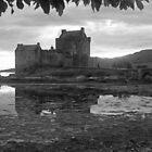 Eilean Donan Castle by Penny Lees