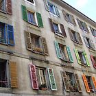 Geneva Windows by johnbanchory