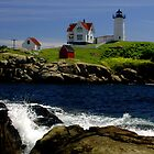 Nubble  by OntheroadImage