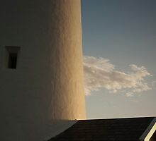Split Point Lighthouse 4 by Heather Davies