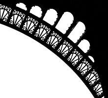 Corner Curves by Tiffany Dryburgh