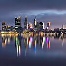 Perth - My Beautiful City by Kymie