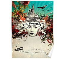 Impossible II Poster