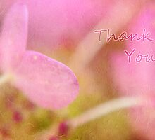 preciously - thank you card by 1001cards