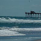 Carolina Beach Dreamin' by Wviolet28