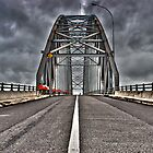 """Rumpiang Brigde In HDR View's"" by Deddy Irwanjaya Manaha"