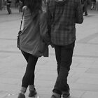Young love by TeresaMiddleton