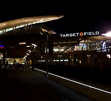 Target Stadium 7.15.11 10:30PM by Mark Jackson