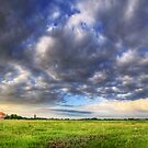 Hungarian skies pt LIII. by realityDream
