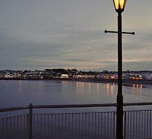 Paignton Pier  by charlottejoanna