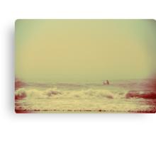 Swimming in a Sea of Stars Canvas Print