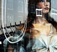 Glamorous Mannequin  by EyeofLight