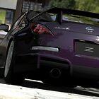 Gran Turismo 350z RS by MattMcilwhan