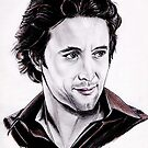 Alex O&#x27;LOUGHLIN by jos2507