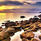 """The Rocks Show"" by Deddy Irwanjaya Manaha"