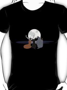 Marauder Memories T-Shirt