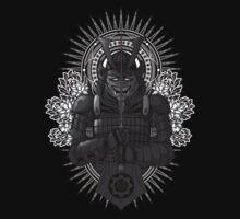 The Lotus Warrior T-Shirt