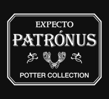 PATRONUS Potter Collection by warbucks360