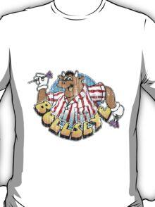 Bullseye *washed* T-Shirt
