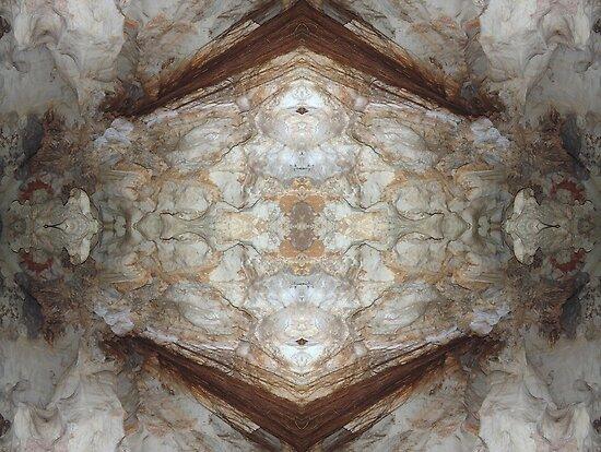 My Cave art 7 by Feesbay