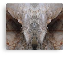 My Cave art 19,,  Alian Transformer Canvas Print