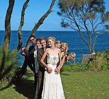 Weddings 5 by Elisabeth Dubois