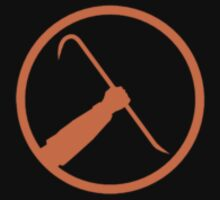 Gordon Freeman Crowbar by natrule