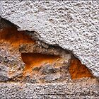 THREE ORANGE BRICKS by EstherLPolonio