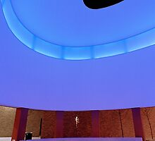 James Turrell Skyspace by UIC by Robert Magala