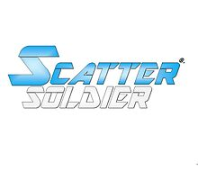 Skatter Soldier logo by TakeshiUSA