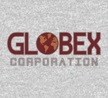 Globex Corporation by Legobrickmaster