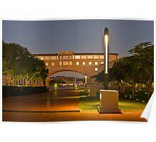 Bond University Poster
