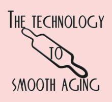 technology for aging by vampvamp