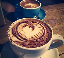 Colonna & Smalls Coffee by JDWasabi