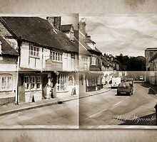 Ye Olde West Wycombe by DonDavisUK