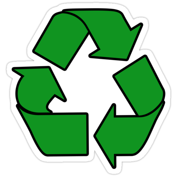RECYCLE by Mark Podger
