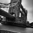 Tower Bridge by Jamie Nessim