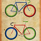 RBG Bikes ~ Series 2 by hmx23