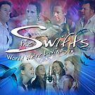 The Swifts - World We're Living In by Yanni