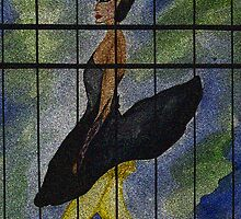 The Black Swan, A Prisoner in her Own Mind by Anne Gitto