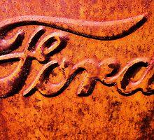 Ford by bulldawgdude