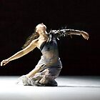 Broken Wing - Bangarra Dance Theatre, Jasmin Sheppard by Andy Solo