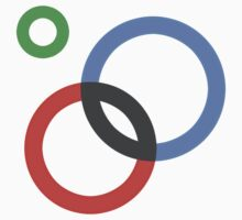 Google plus circle by PlangPlung